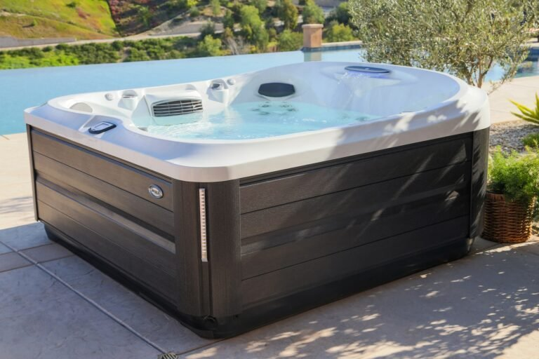 Top 5 Most-Common Hot Tub Problems