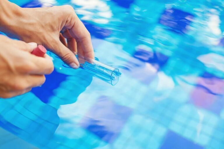 Steps to Closing Your Swimming Pool