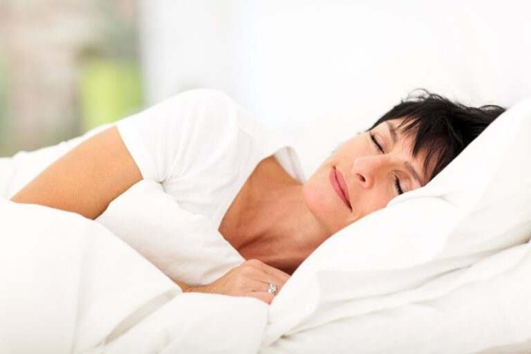 5 Simple Ways to Improve Your Sleep Patterns