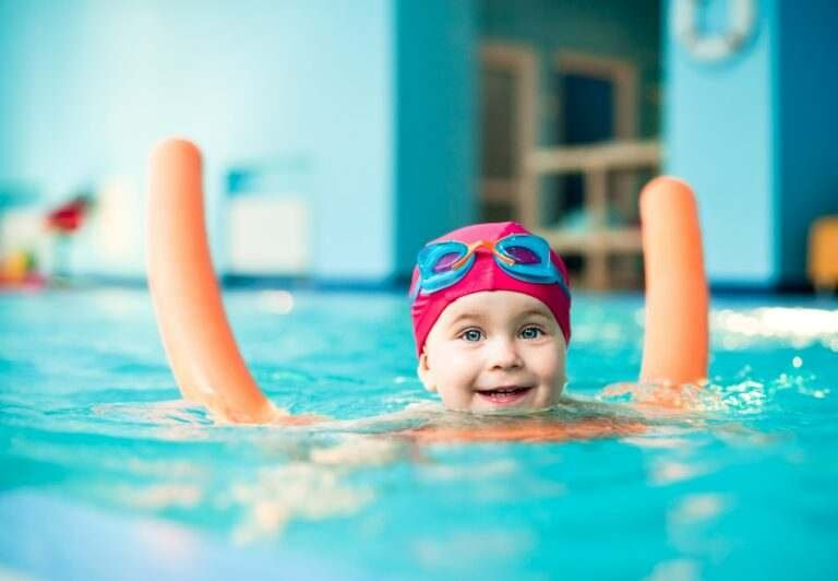 Steps to Buying a Swimming Pool