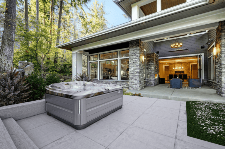 How Long Can I Stay Inside a Hot Tub?