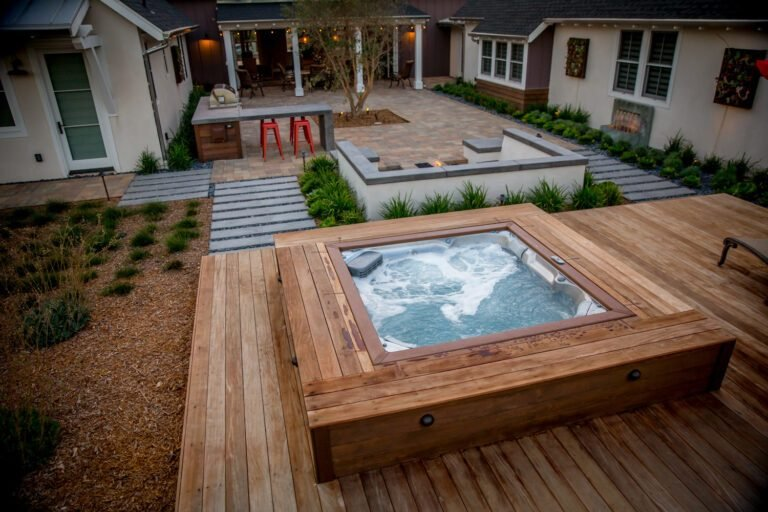 Explore Our Favorite 5-Person Hot Tubs