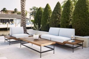 jensen leisure backyard patio furniture at Ace Swim and Leisure in New York