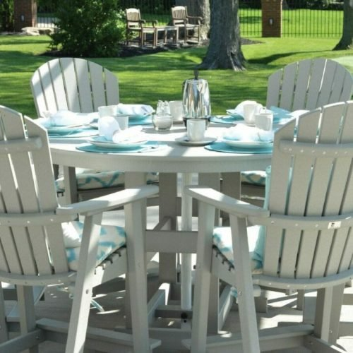 Berlin gardens patio furniture at Ace Swim and Leisure in New York